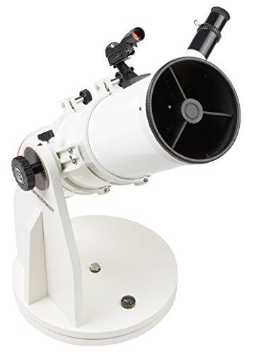 Bresser Messier Dobson 5-Inch 130/650 mm Telescope - White