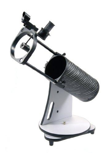 Skywatcher Heritage130P FlexTube Dobsonian Telescope Black